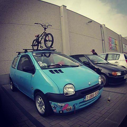 Twingo Mycar Mycars Myshowcar Renault Renaultsport