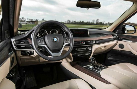 2018 Bmw X7 Is The Featured Model Interior Image Added In Car Pictures Category By Author On Apr 27 2017