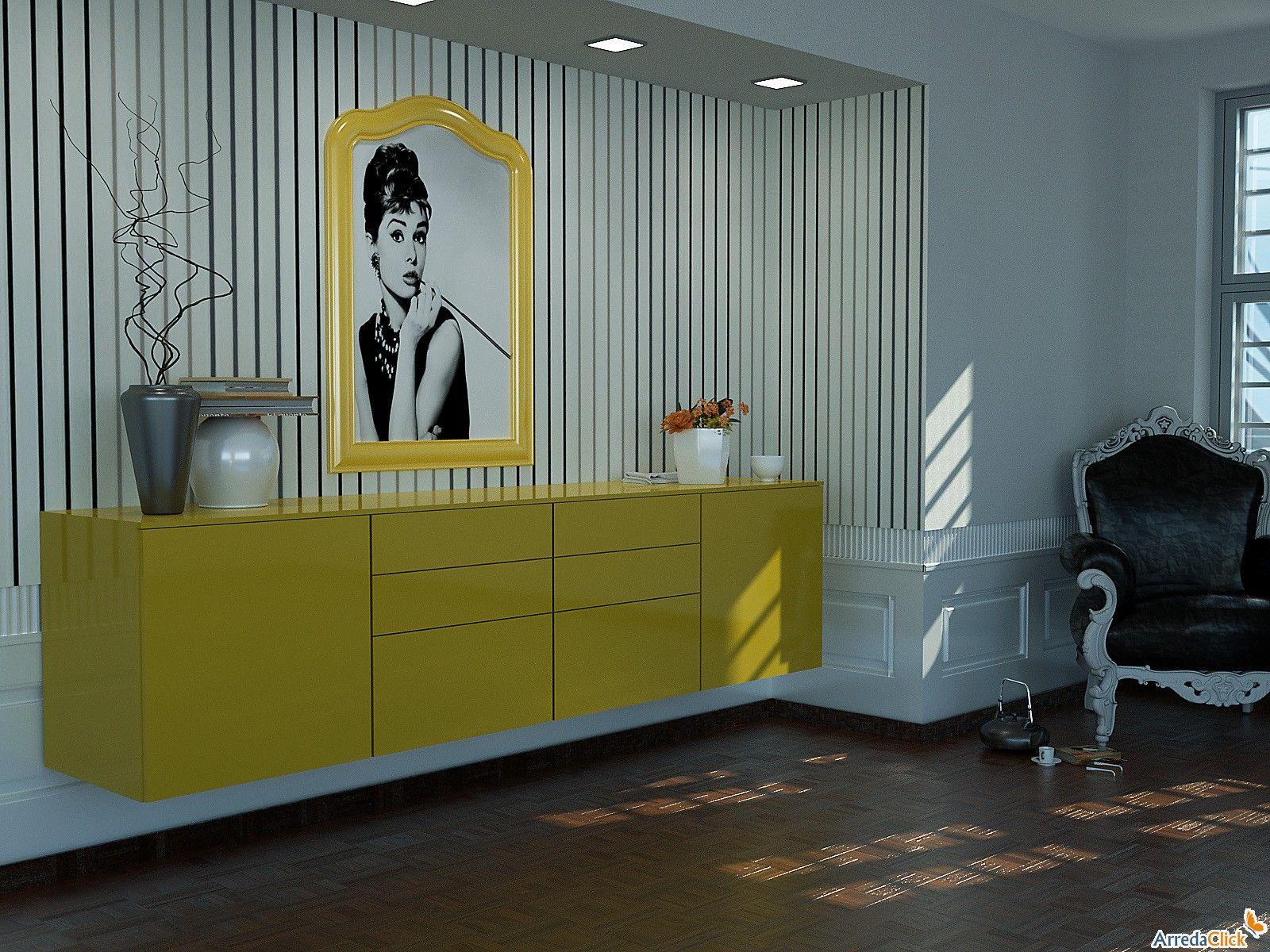 Credenza Sospesa Ikea : Plan credenza sospesa meubles and buffet