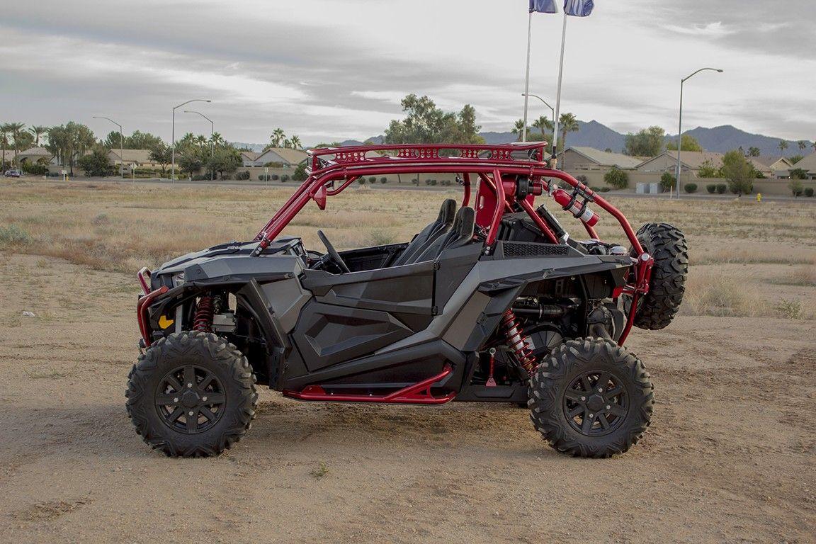 UTV INC POLARIS RZR XP 1000 2 SEAT EXPEDITION ROLL CAGE
