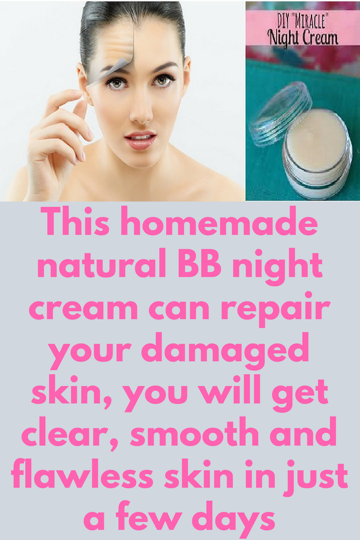 face cream for clear smooth skin