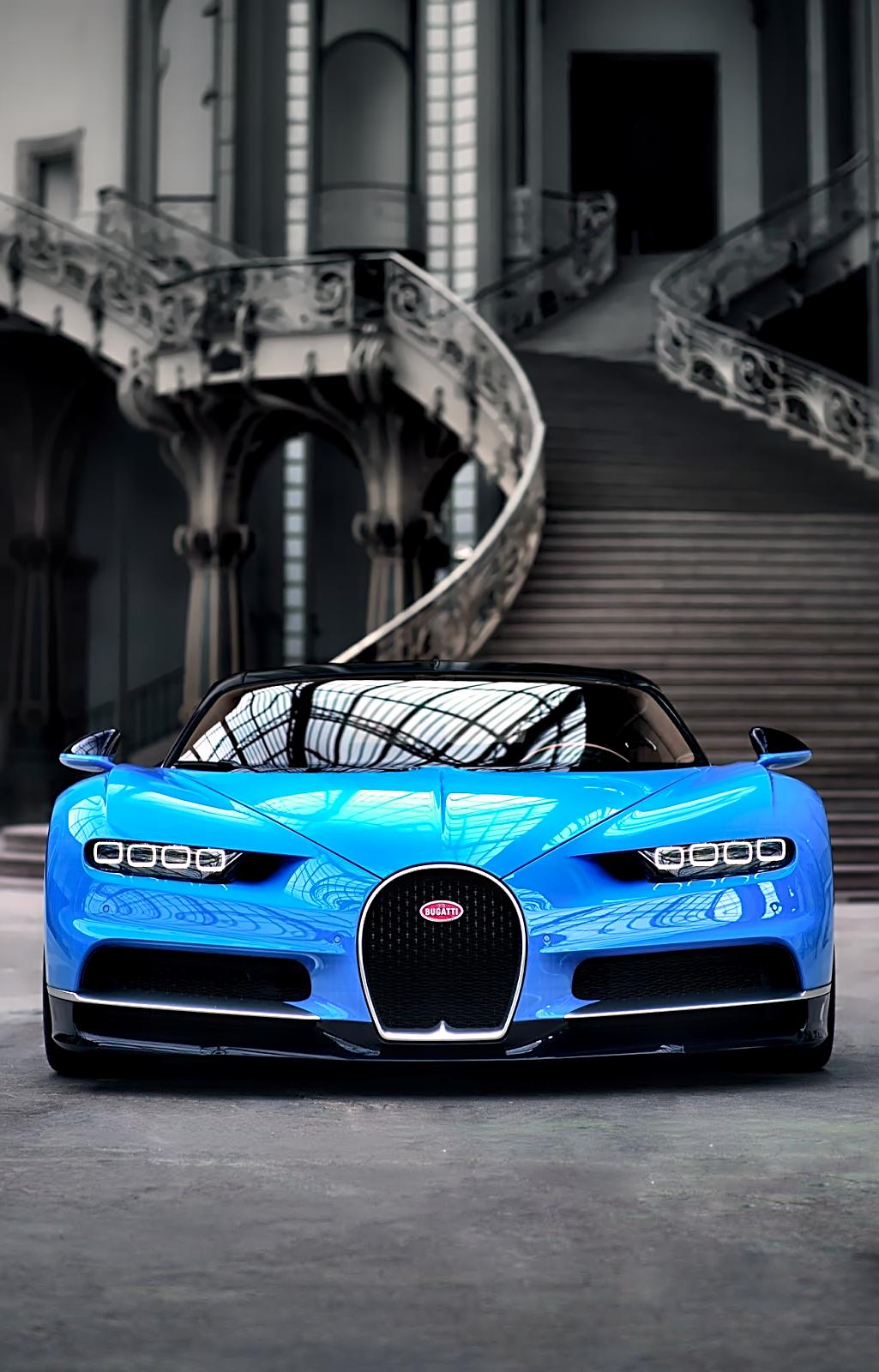 Bugatti Chiron (2016) #bugattichiron #bugatti #chiron #sportcars #supercars #alekar