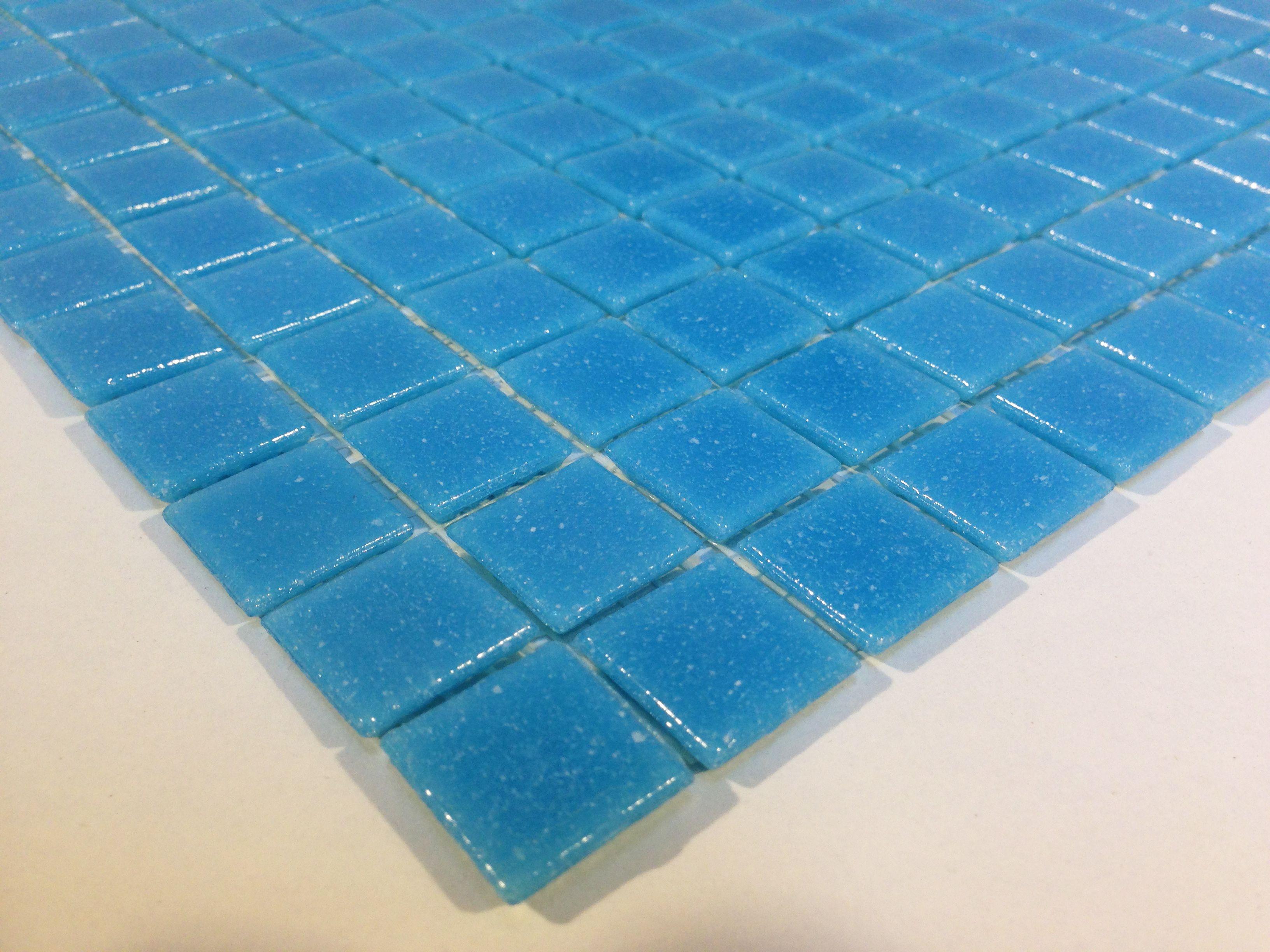 Offer #Marazzi #Glass Mosaic 32,7x32,7cm mesh mounted BM620 ...