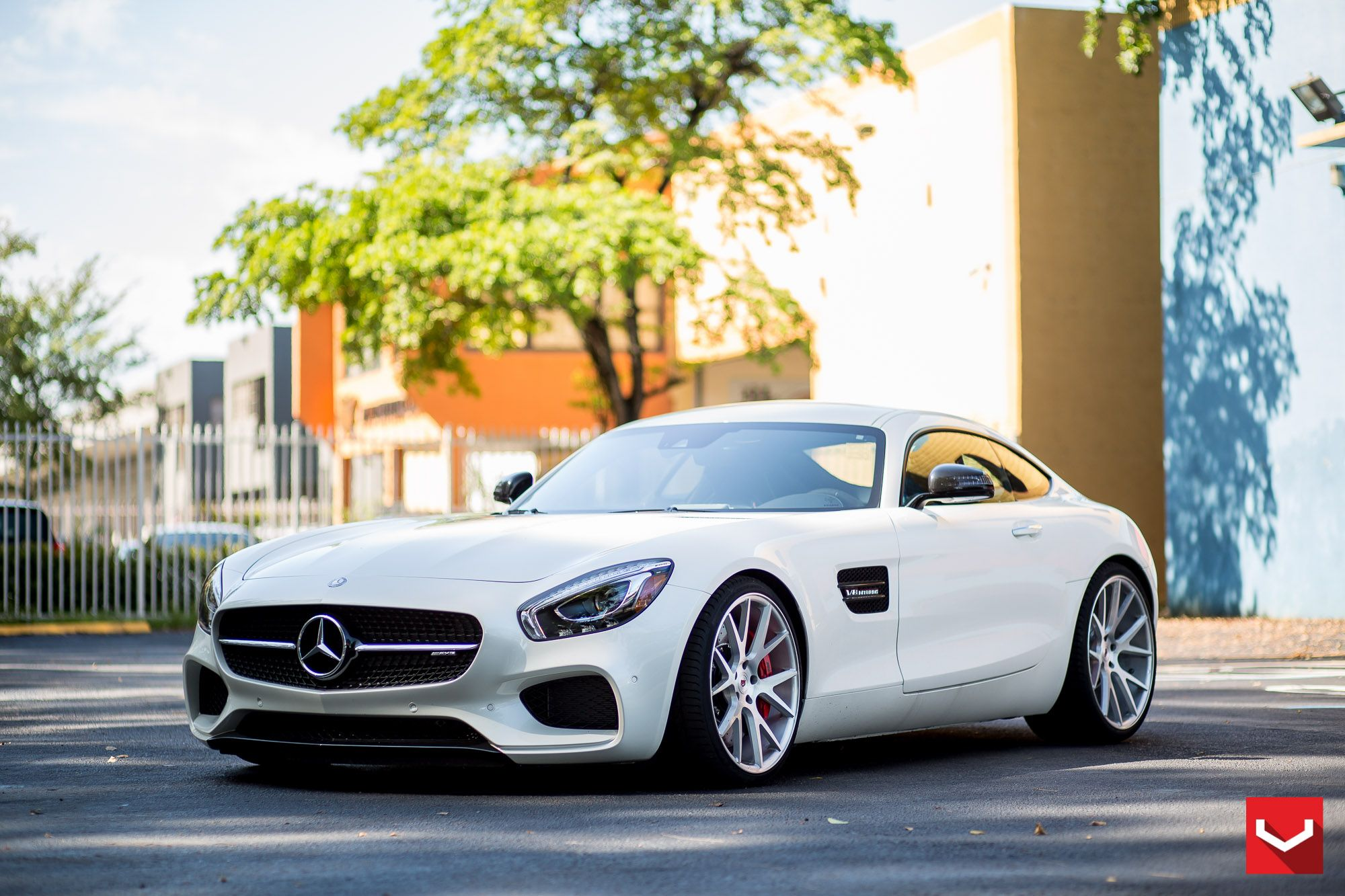 2016 mercedes amg gt s on vossen forged vps 306 vossen forged precision series pinterest mercedes amg mercedes benz and cars