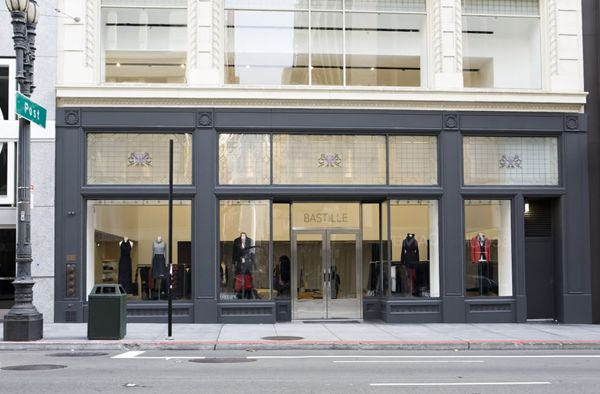 Concepts Shoe Store New York