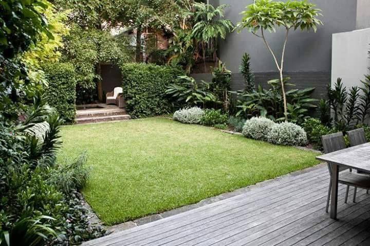 Ideas para tu jardin jard n jardines y paisajismo for Ideas paisajismo jardines