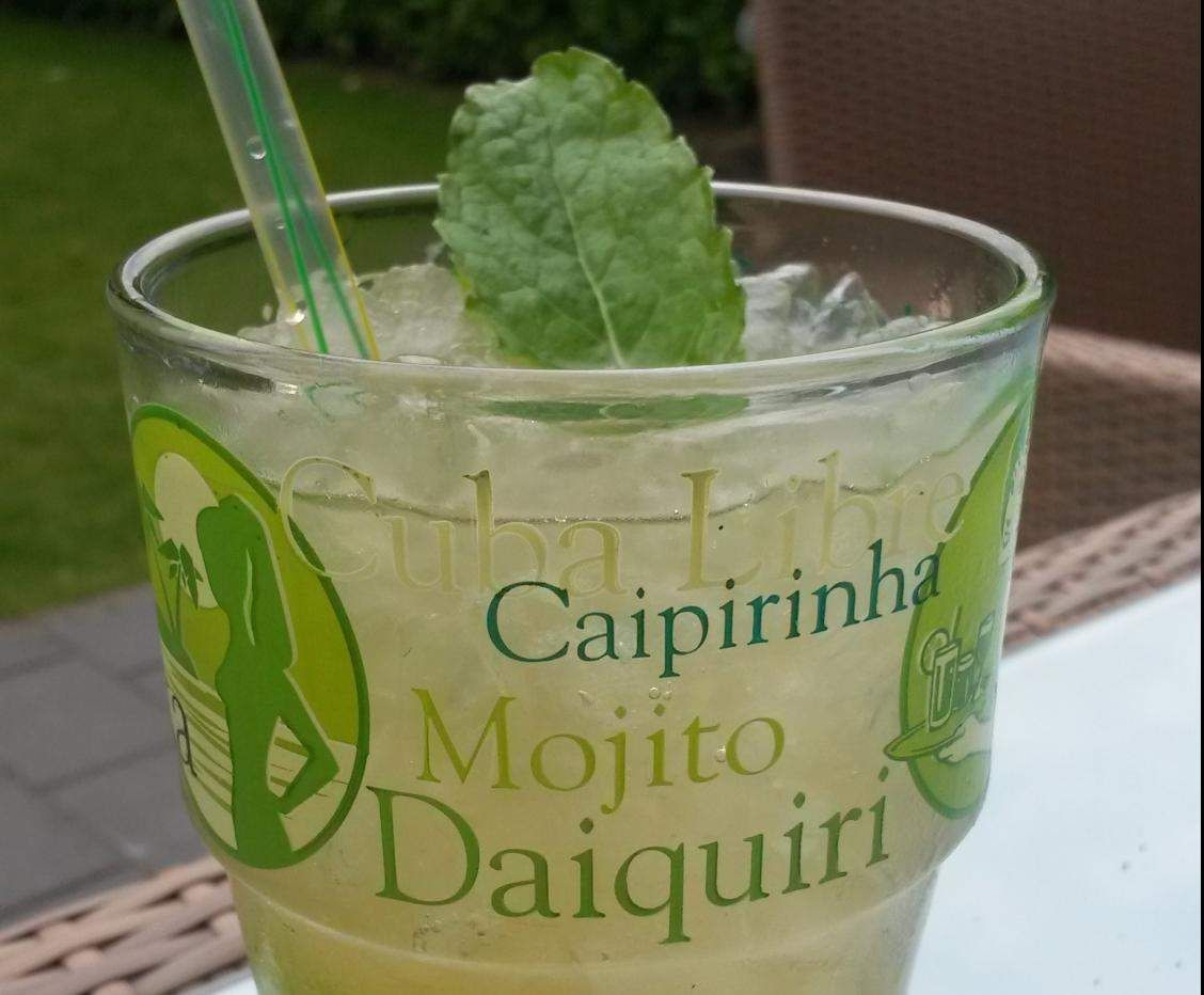 Fabelhaft Rezept Mojito Cocktail Das Beste Von Honig | Recipe | Thermomix | Inspiration
