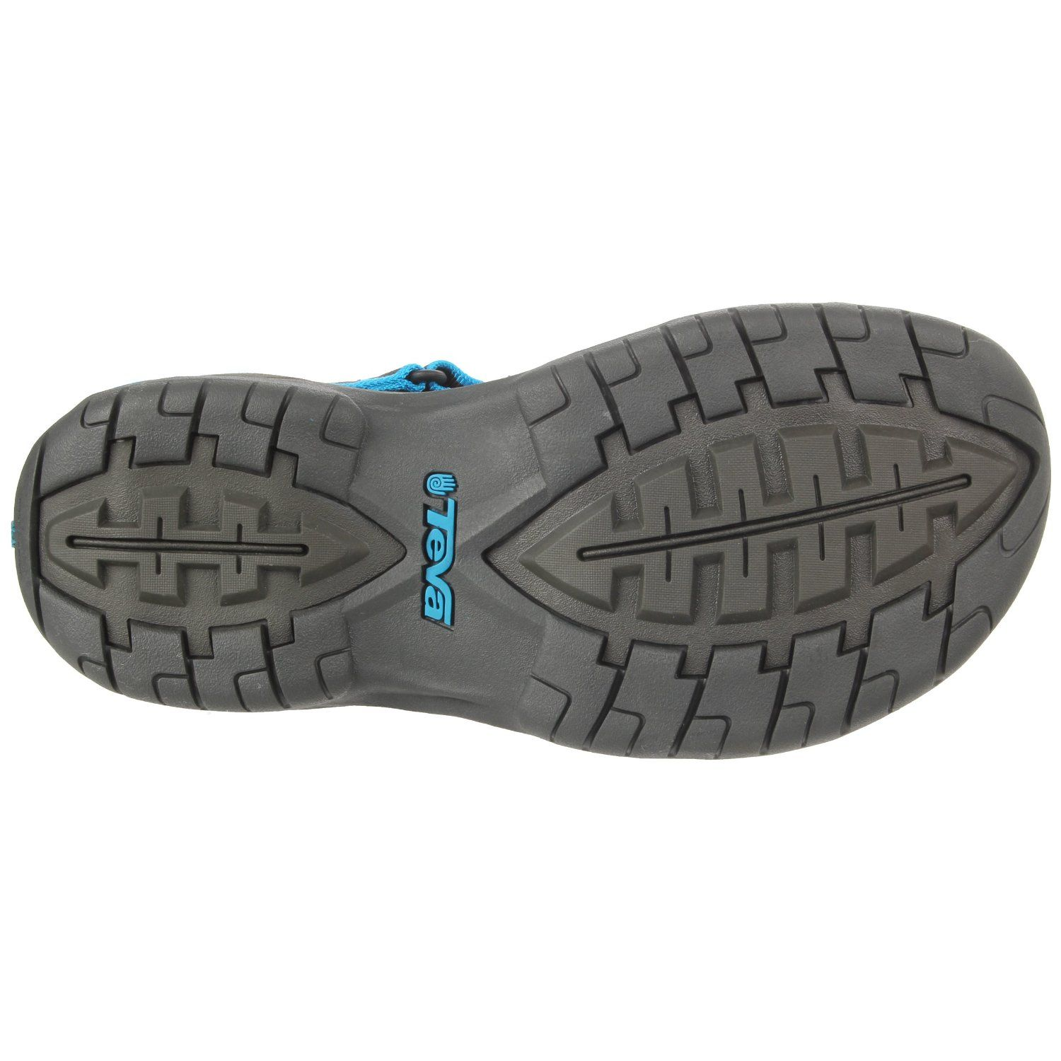 Teva Men's Tanza Sandal - designer shoes, handbags, jewelry, watches, and fashion accessories | endless.com