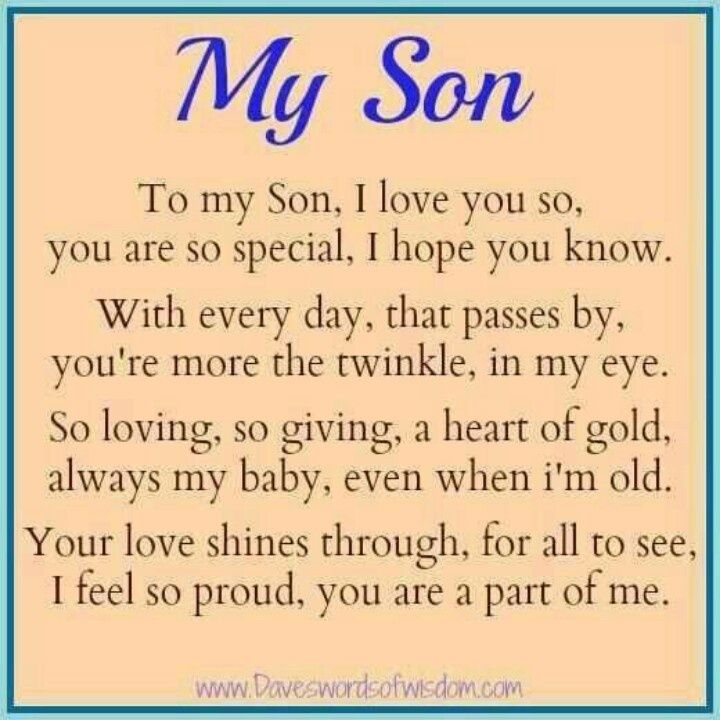 love my son quotes mother to son quotes army mom quotes poem for