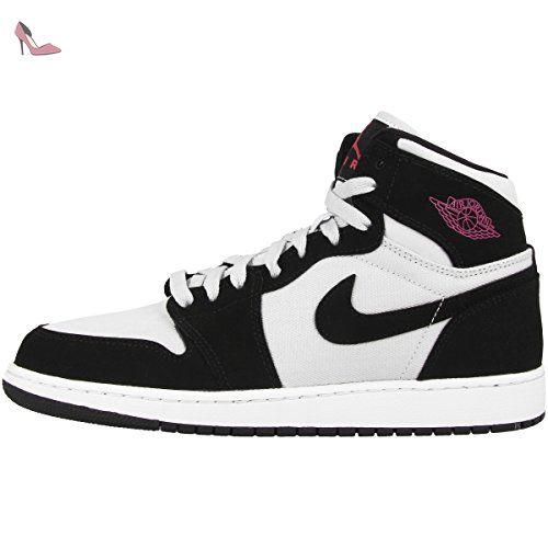 Nike Air Jordan 1 Retro High GG, Chaussures de Sport