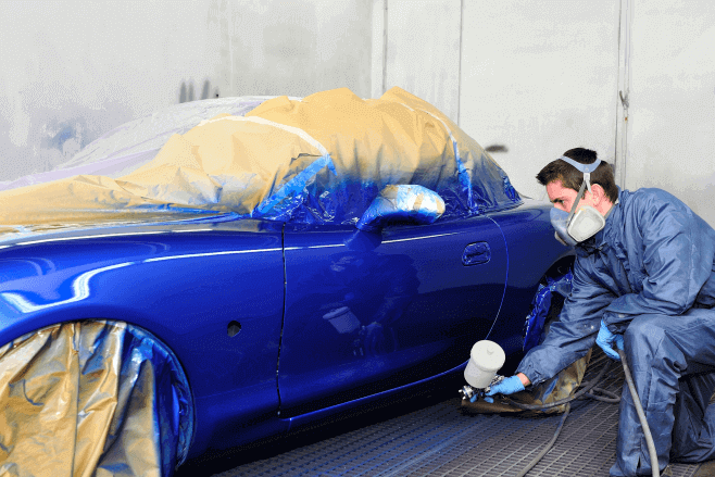 9 Important Things To Know Before Changing The Color Of Your Car Car Painting Car Colors Car Cost