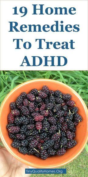 Treat Adhd Child Naturally
