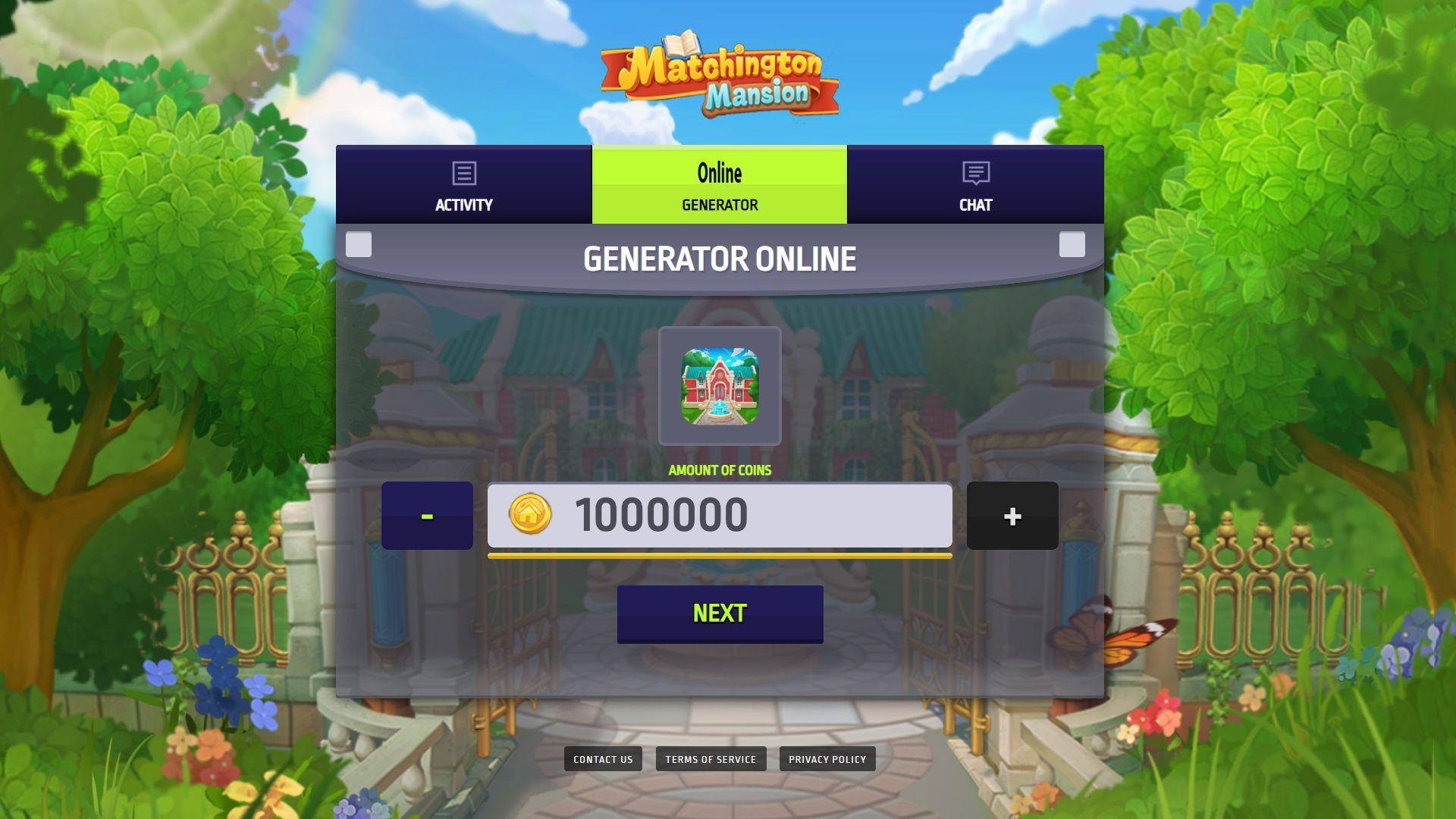 Matchington Mansion Hack Online Get Coins Unlimited Ios Games