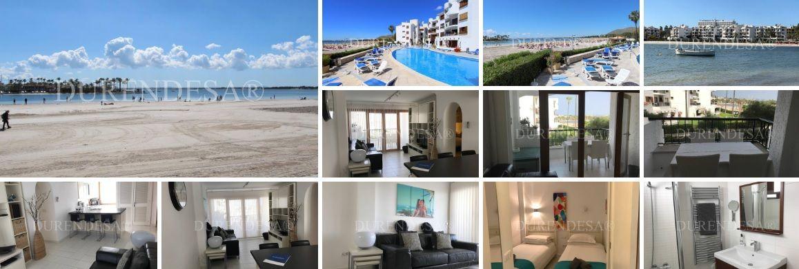 Vivienda Con Zonas Comunes Mallorca Inmobiliaria Ibiza