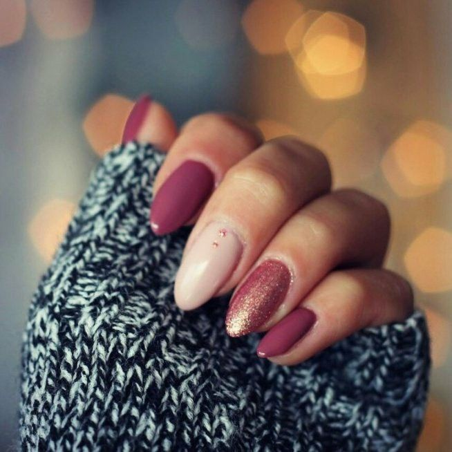Pretty as can be! #nailswag #AcrylicNailsIdeas | Nails in ...