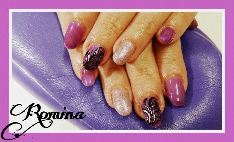 Romina nail