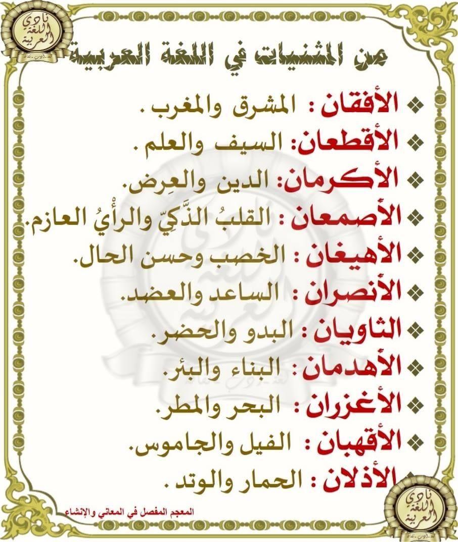 Pin By انعام زغبور On مرادفات كلمة In 2020 Beautiful Arabic Words Arabic Words Words