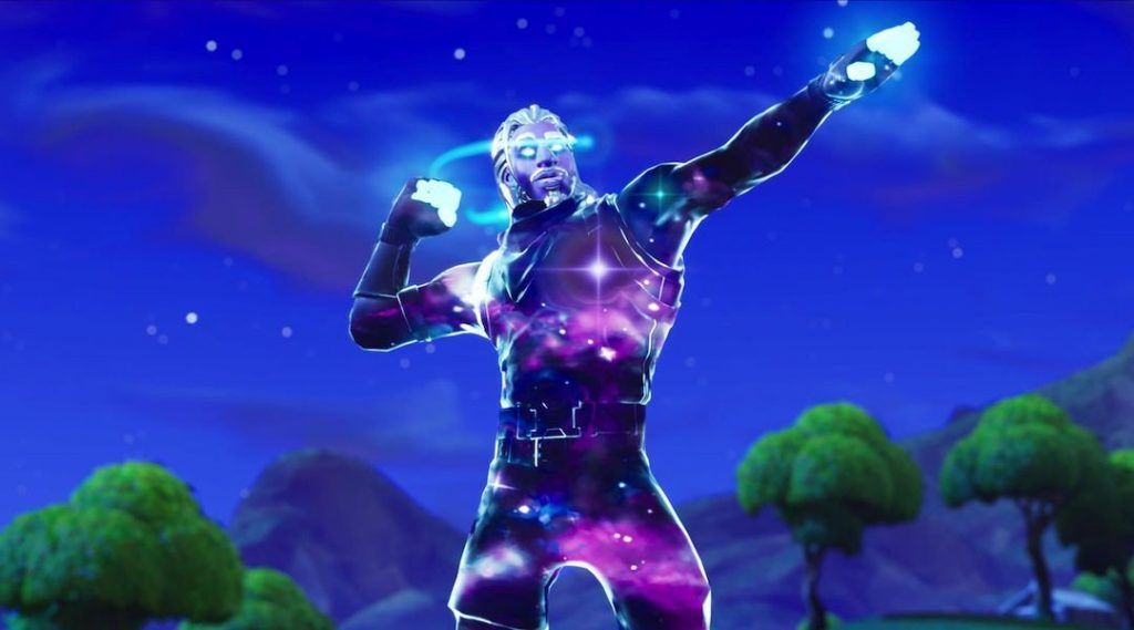 Tsm Zexrow Killed By Annoying Bug During Fortnite World Cup While Epic Games Fortnite Rose To Quickly Popularit In 2020 Fortnite Galaxy Wallpaper Epic Games Fortnite