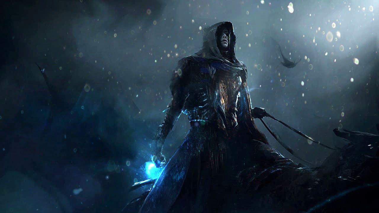 Resultado de imagen de Ivan Torrent - Moonriser Immortalys - Powerful Epic Music