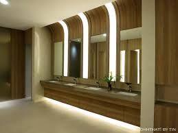 Hilton Pattaya Public Restroom