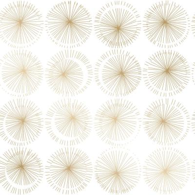 Goodbye Moon Metallic Gold Peel And Stick Wallpaper 56 Sq Ft In 2020 Gold Removable Wallpaper Peel And Stick Wallpaper Removable Wallpaper