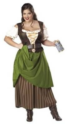07e43f46116 Plus Size Halloween Costumes For Women With Big Heart