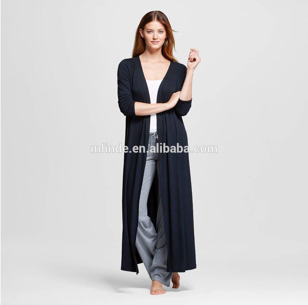 China manufacture wholesale fitness clothing chic plain long sleeve