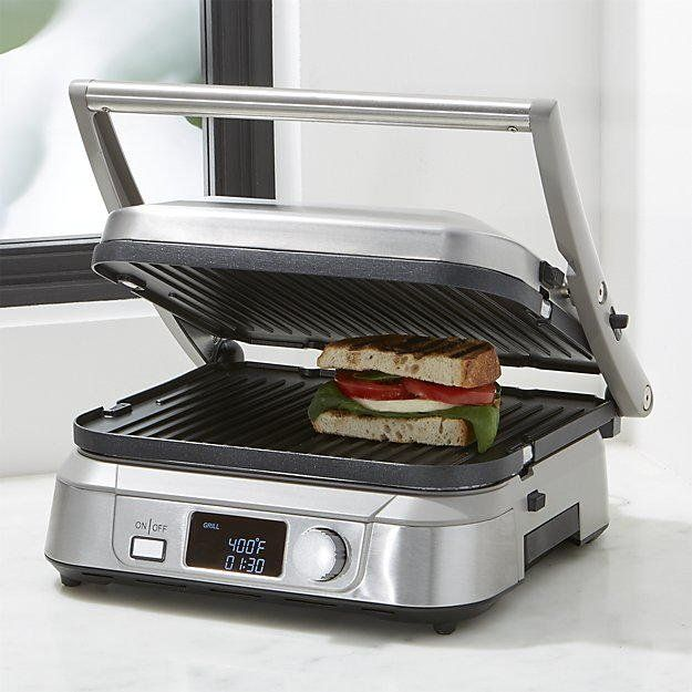 Starfrit The Rock Panini Grill 024500-002-0000