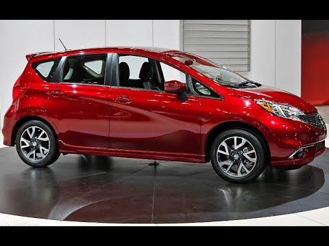Nissan Versa 2018 Nissan Versa Interior And Exterior Review By Auto In Nissan Versa Nissan New Cars