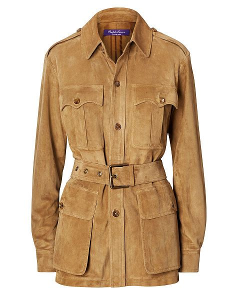 2b5a9dbbe86 The RL Safari Jacket - Collection Apparel Jackets - RalphLauren.com ...