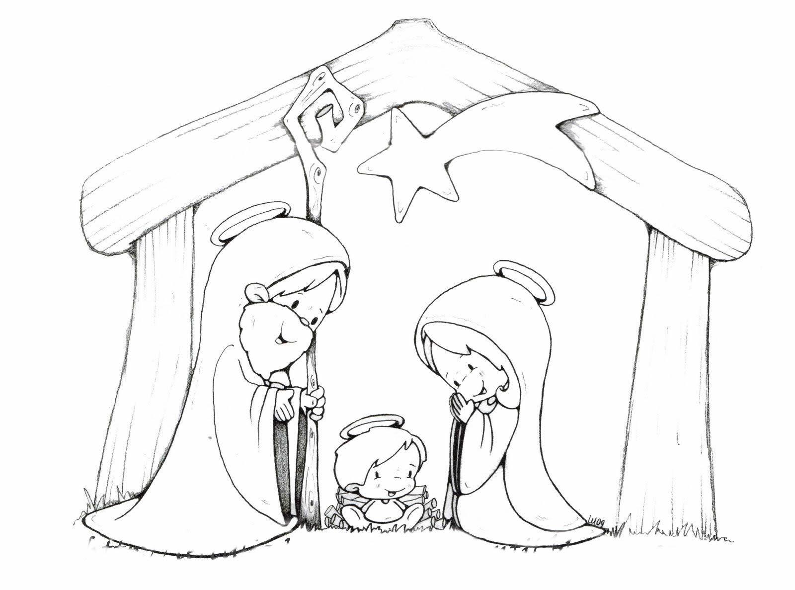 nacimiento caricatura - Buscar con Google | nacimiento | Pinterest ...