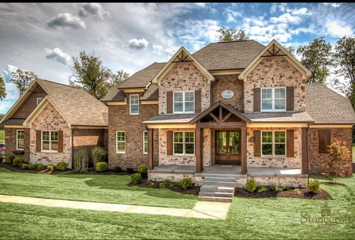 Pin by Marga Whigham on House and more   Pinterest   Inspiration and     Stonecroft Homes  Louisville s exclusive Southern Living custom home  builder  Located in Louisville  KY