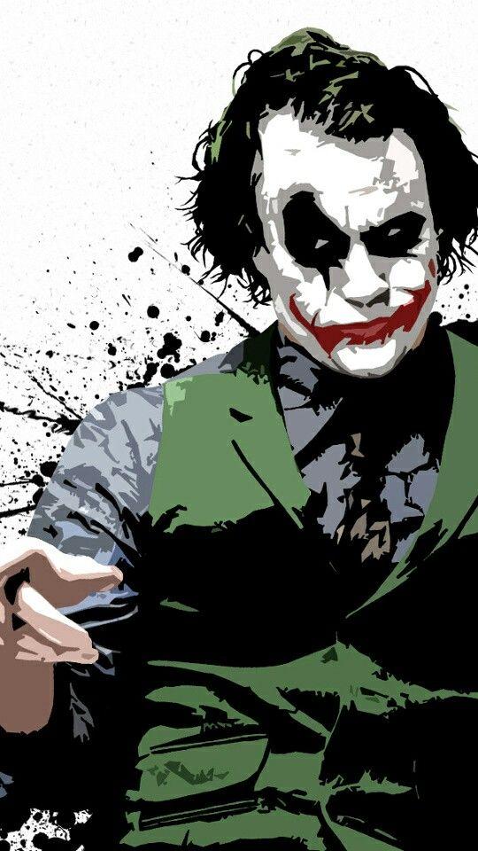 Duvarkağıtları Joker Wallpaper Joker Wallpapers Joker Ve