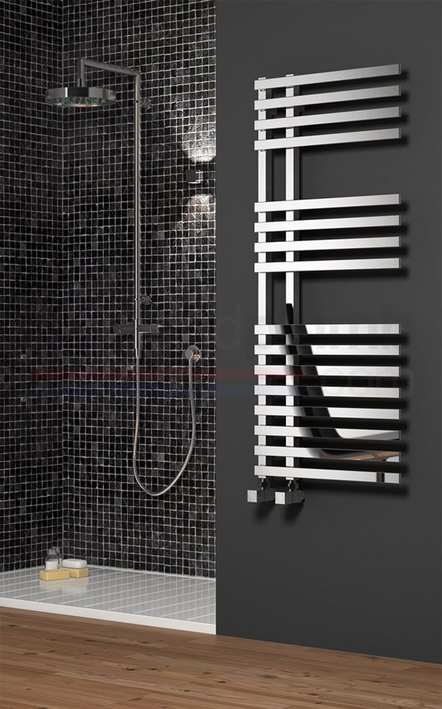 Reina Felino Laddered Towel Rail 1200mm High
