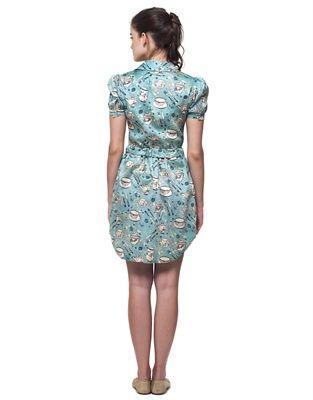 Vestido Chá das Cinco | Vestuário | Antix Store