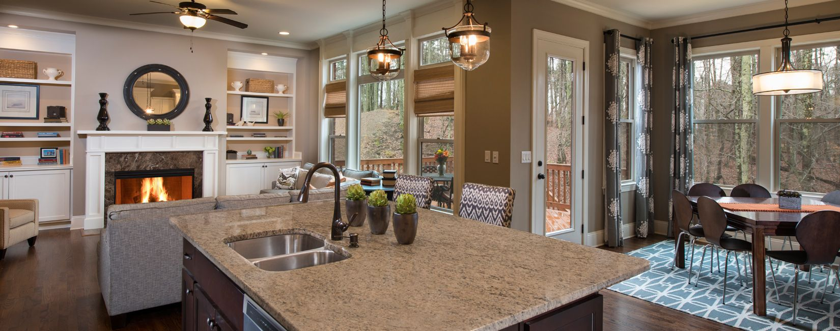 kitchen design chapel hill nc south grove by wieland homes and neighborhoods 671