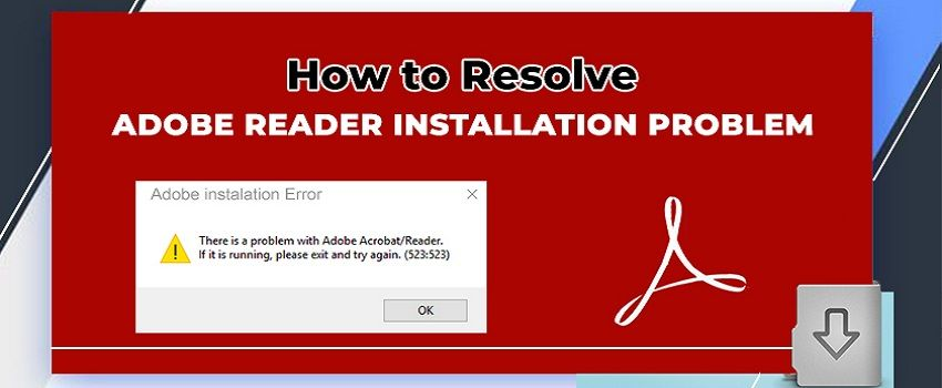 Adobe Reader allows a user to open and read important