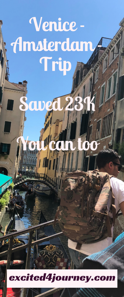 July 2018 Flight - Venice, Amsterdam, Ireland (saved over ...