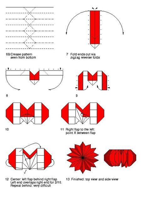 Origami dalhia flower folding instructions origami instruction origami dalhia flower folding instructions origami instruction mightylinksfo