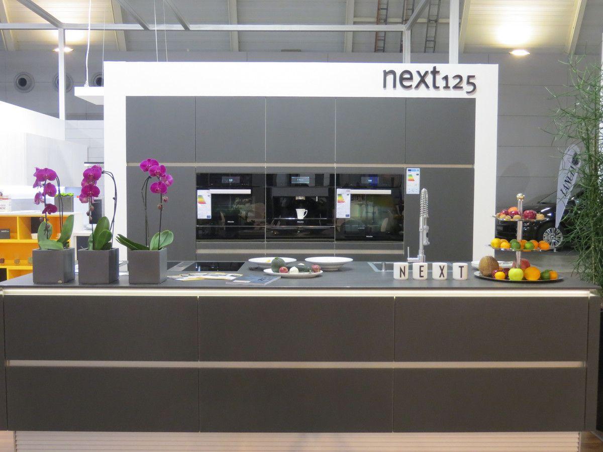 Küchenbörse24 Schüller Next 125 Ideen für unser Haus