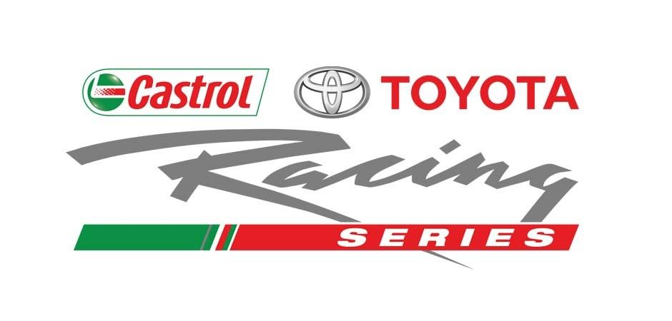 Toyota And Castrol Join Forces In Nz Motor Racing Toyota Nz