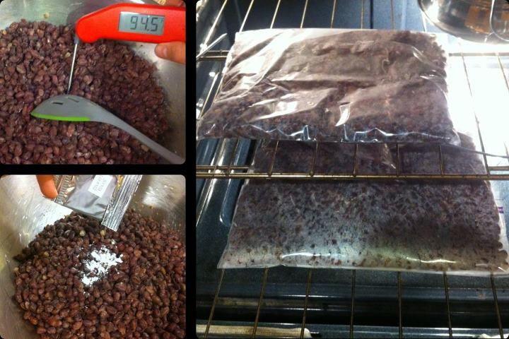 Don T Lose Ya Tempeh Fermenters Club Recipe Tempeh Fermented Foods Clean Recipes