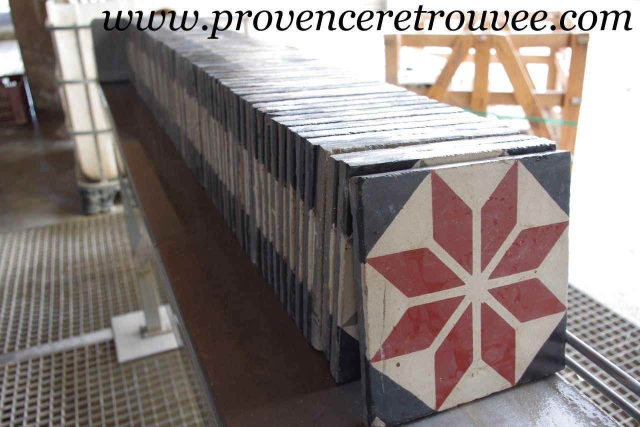 Entretien Carreaux Ciment Anciens nettoyage carreaux de ciment ancien.   encaustic cement