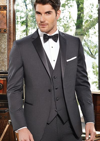 Tuxedo Suit Rentals Exclusively Savvi Formalwear Pinterest