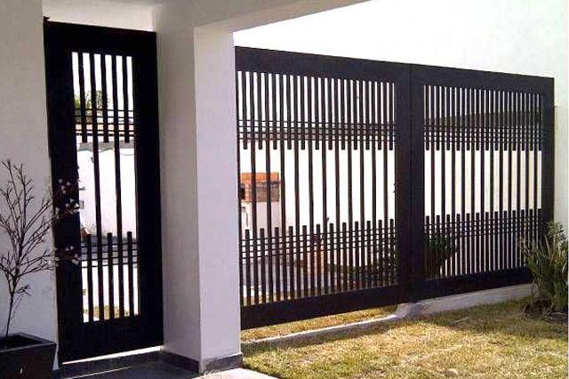 Chocolate Gate Designs Modern House Gate Design Gate Design