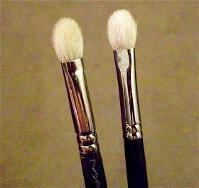 Best Foundation Brushes And Powder Brushes