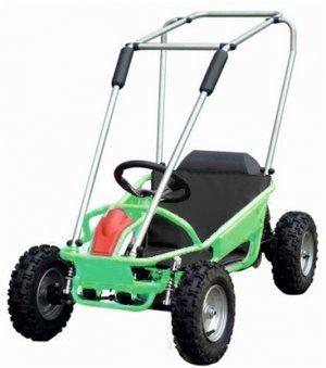 Kids Mini Electric Go Kart
