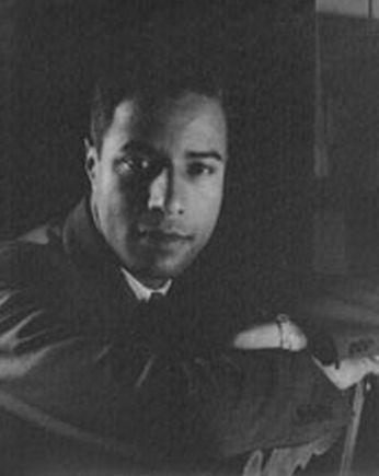 HAROLD JACKMAN, The Most Handsome Man In Harlem!   Old Harlem   Most