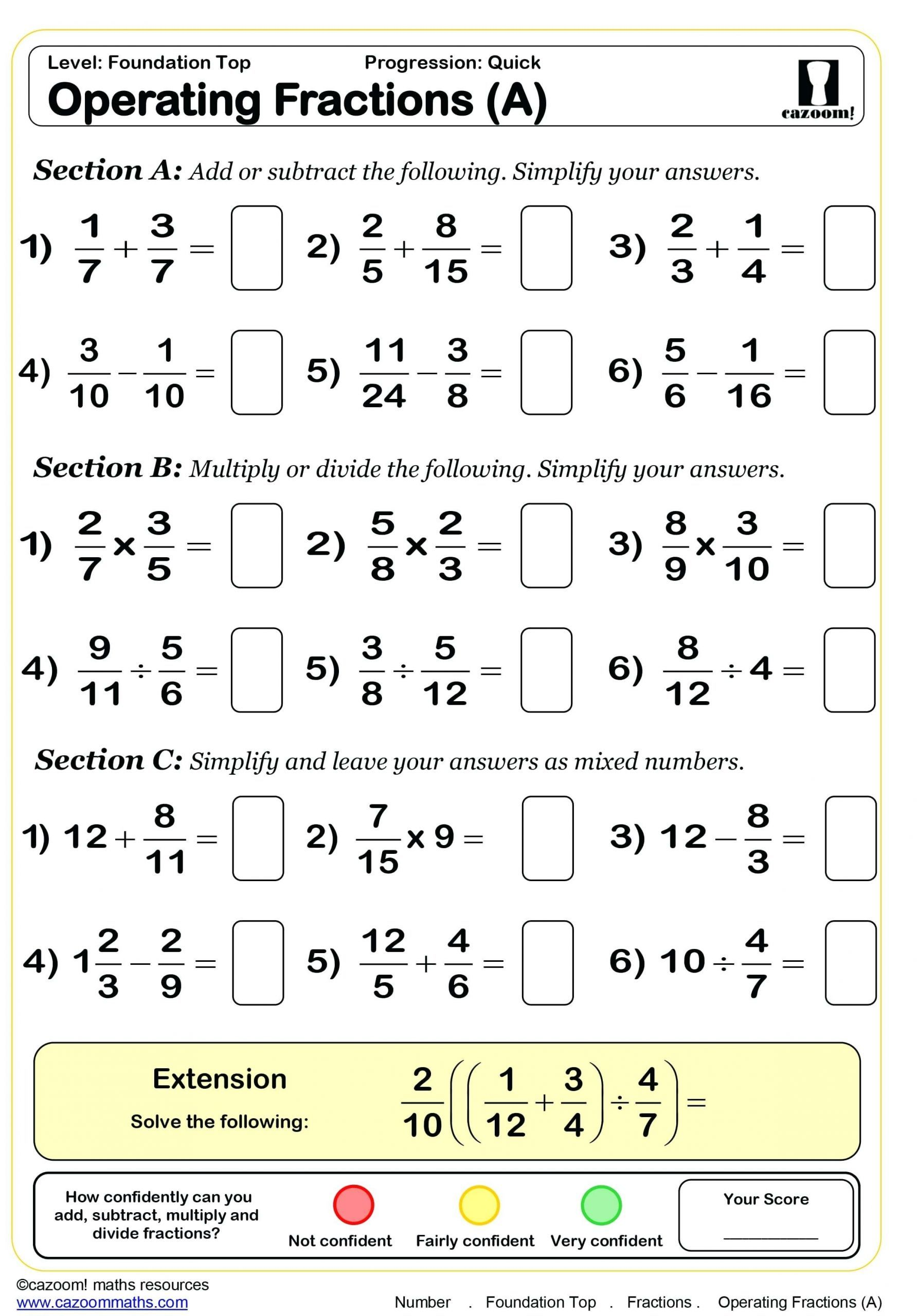 4 Year Maths Worksheets Printable Addition Math Worksheet