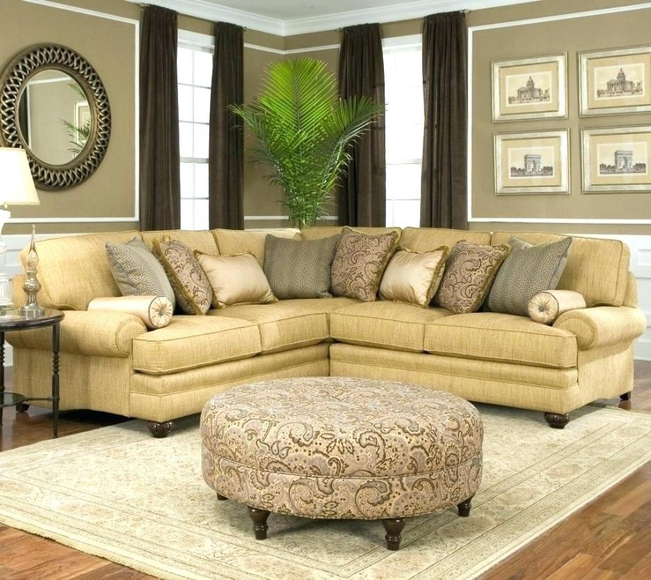 Brown Leather Sectional Sofa Clearance Corner Sectional Sofa At Home Furniture Store Sectional Sofas Living Room